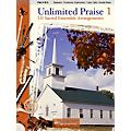 Curnow Music Unlimited Praise (Part 4 - Bass Clef) Concert Band Level 2-4-thumbnail