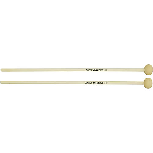 Mike Balter Unwound Series Keyboard Mallets-thumbnail