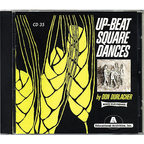 Educational Activities Up Beat Square Dances