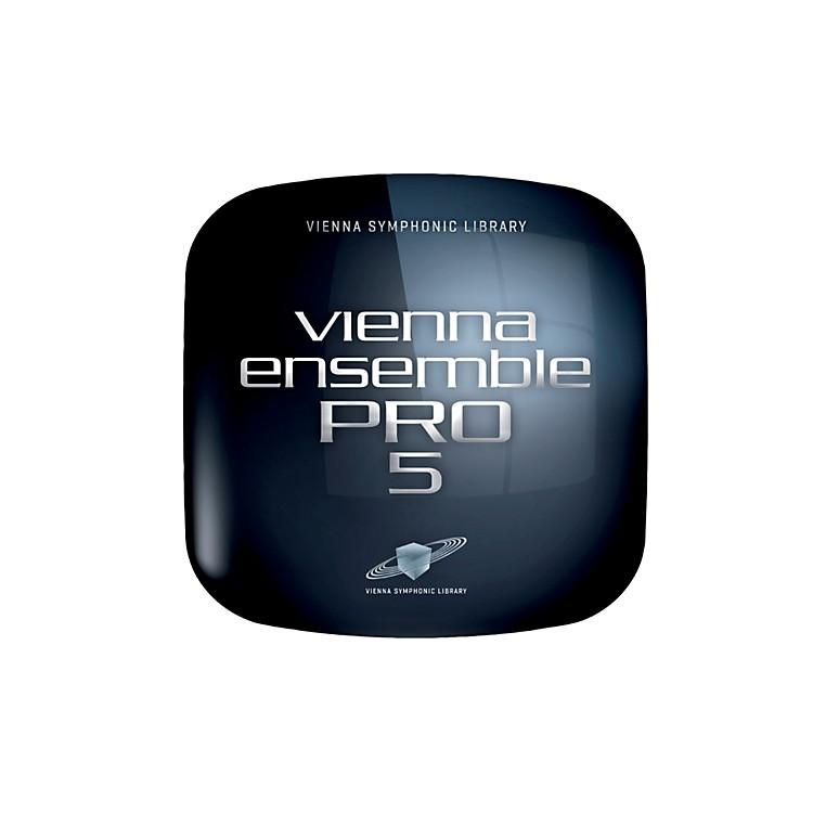 Vienna InstrumentsUpgrade VE Pro 4 > VE Pro 5
