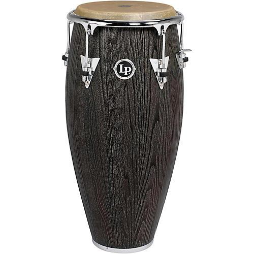 LP Uptown Series Sculpted Ash Conga Drum Chrome Hardware-thumbnail