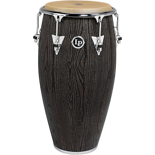 LP Uptown Series Sculpted Ash Conga Drum Chrome Hardware-thumbnail