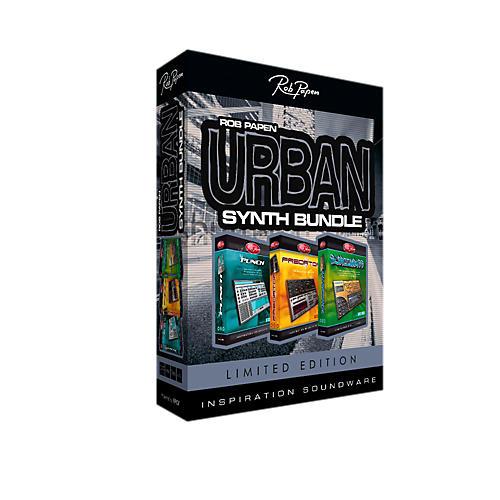Rob Papen Urban Bundle Software Download