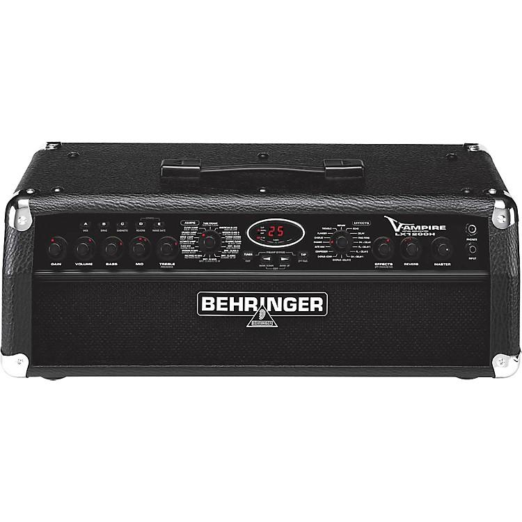 BehringerV-AMPIRE LX1200H Mod