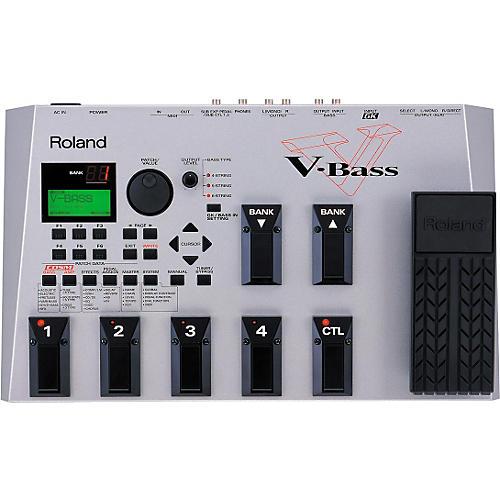 Roland V-Bass System-thumbnail