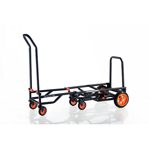 Gruv Gear V-Cart Solo XL Frame Extension Add-on