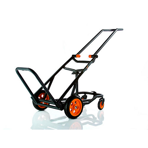 Gruv Gear V-Cart Solo transport cart