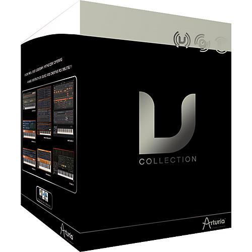 Arturia V-Collection-thumbnail