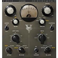 Waves V-Comp Native/TDM/SG Software Download