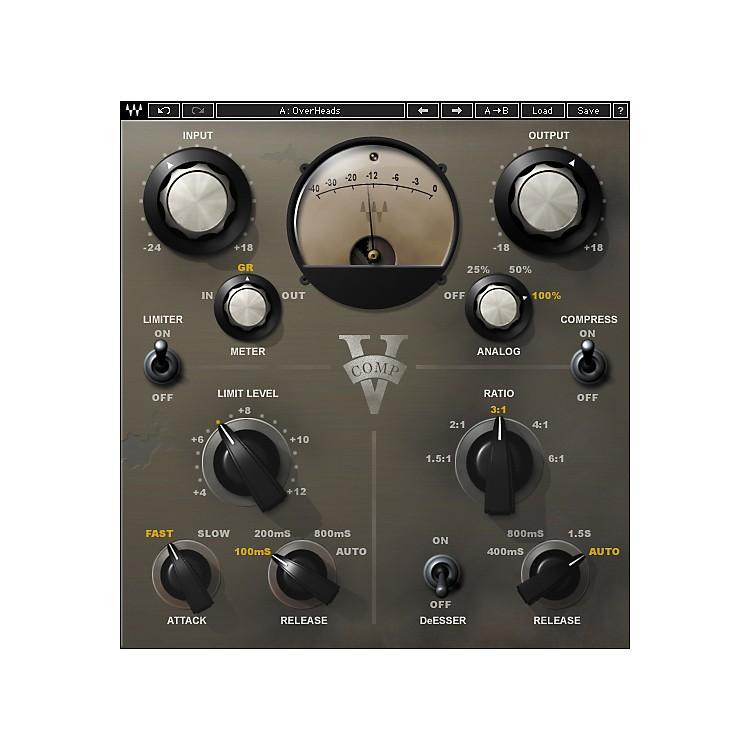WavesV-Comp Native