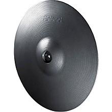 Roland V-Cymbal Crash for TD-30KV Level 1 Metallic Gray