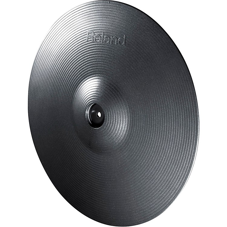 RolandV-Cymbal Crash for TD-30KVMetallic Grey