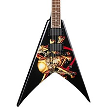 Dean V Dave Mustaine Killing Is My Business Electric Guitar