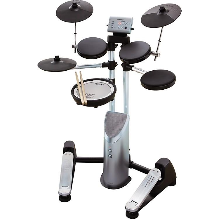 RolandV-Drums Lite with Monitor