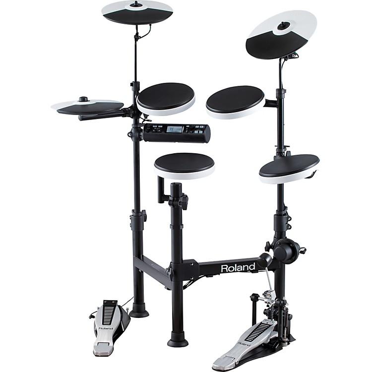 RolandV-Drums TD-4KP Portable Electronic Drum Set