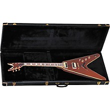 Open Box Dean V Hardshell Guitar Case