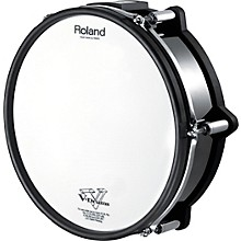 Roland V-Pad Snare for TD-30KV Black Chrome