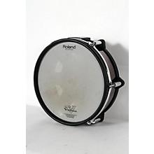 Roland V-Pad Snare for TD-30KV Black Chrome Level 2  888365982021