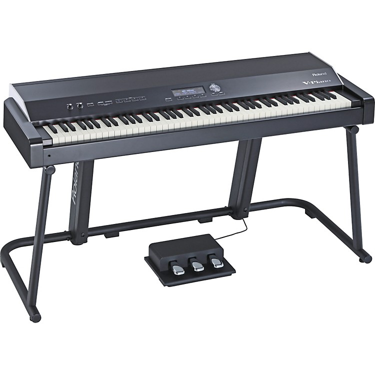 Roland V-Piano with Stand