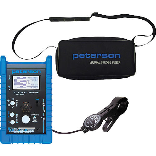 Peterson V-SAM Value Pack-thumbnail