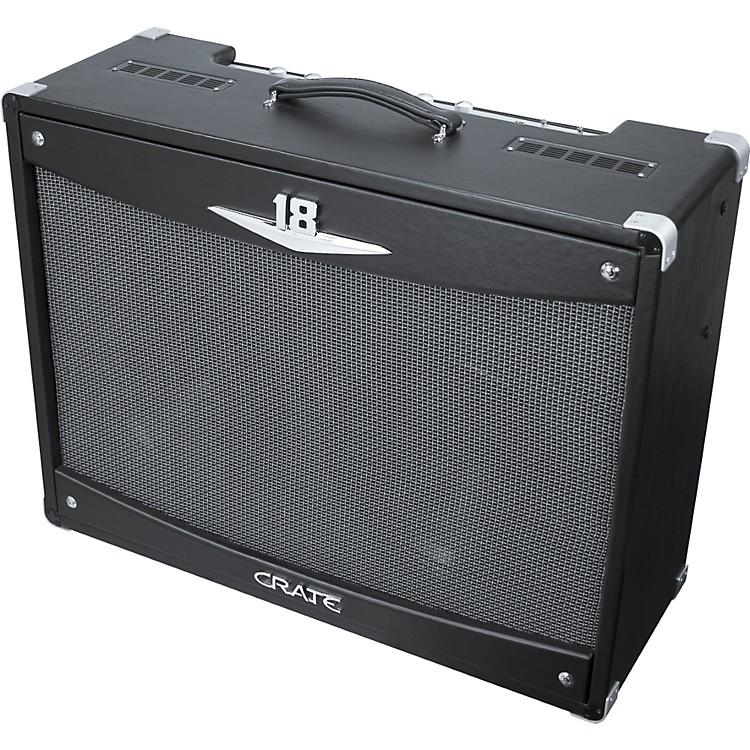 CrateV Series V18-212 18W 2x12 Tube Guitar Combo Amp