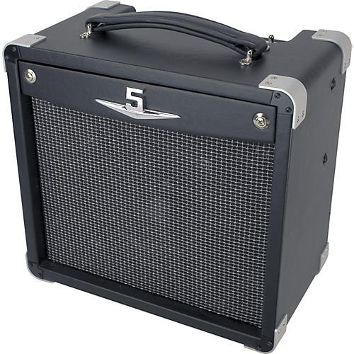 Crate V Series V5 Tube Guitar Combo Amp-thumbnail