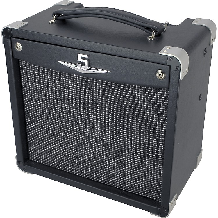 CrateV Series V5 Tube Guitar Combo Amp