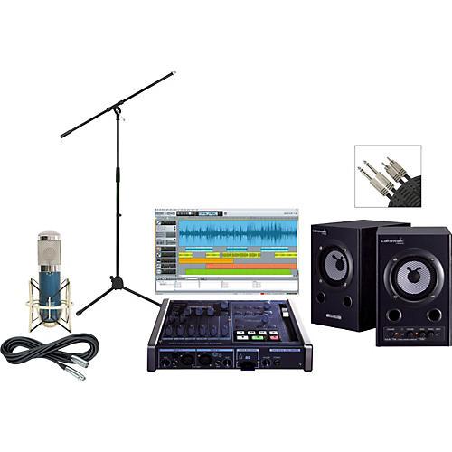 Cakewalk V Studio 100 Recording Package B