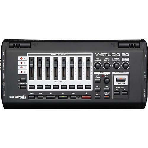 Cakewalk V-Studio 20 Stereo Audio Interface