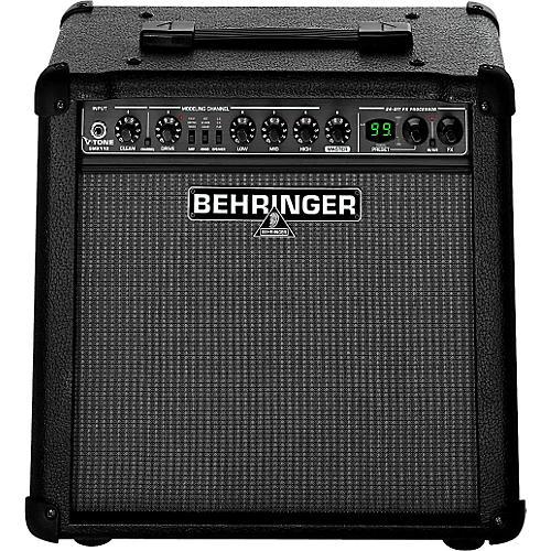 Behringer V-Tone GMX110 Combo Amp