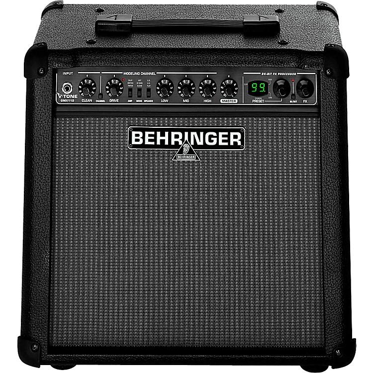 BehringerV-Tone GMX110 Combo Amp