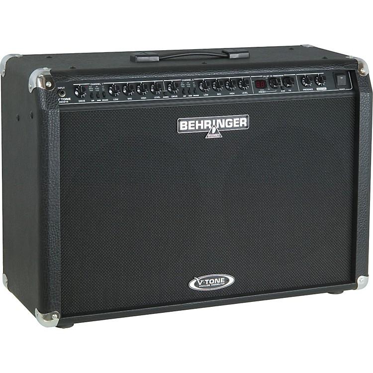 BehringerV-Tone GMX212 2X60 Watt Stereo Guitar Combo