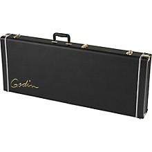 Godin V1091 Hardshell Case for Multiac Grand Concert SA and Duet Guitars Level 2  888365990613