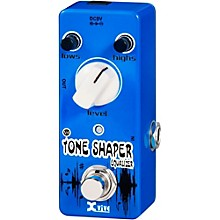 XVive V15 Tone Shaper Guitar Effects Pedal