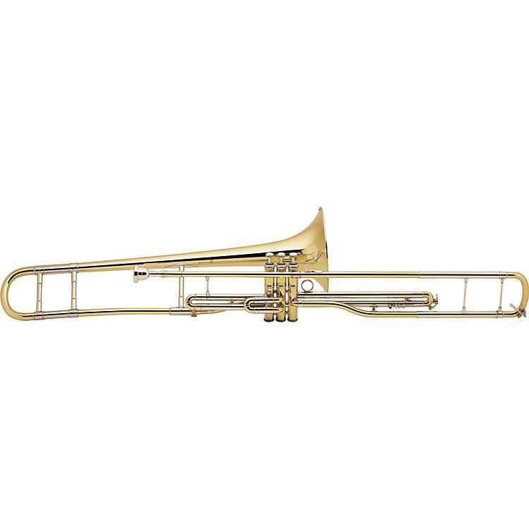 BachV16 Strad Valve TromboneV16 Lacquer