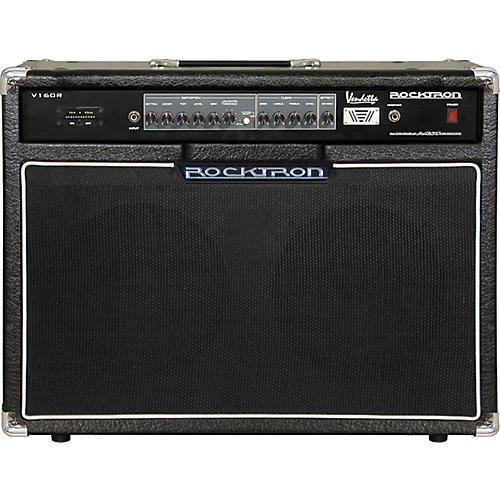 Rocktron V160R Vendetta 160W 2x12 Guitar Combo Amp