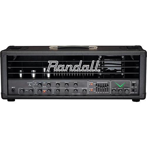 Randall V2 Guitar Amp Head-thumbnail
