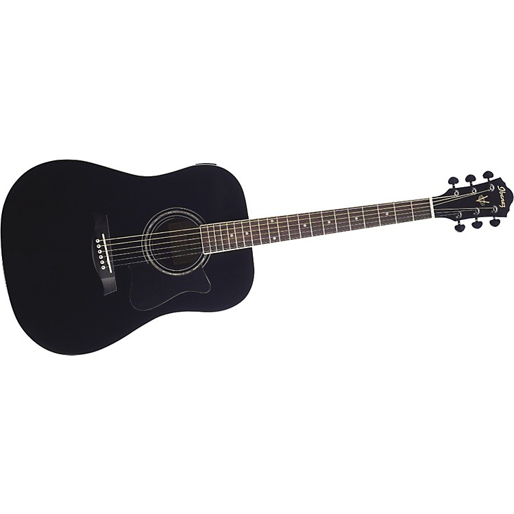 IbanezV200S Solid Top Acoustic Guitar