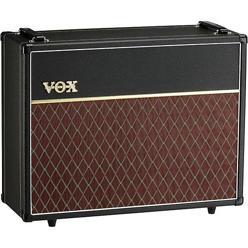 Vox V212C Custom 2X12 Speaker Cabinet-thumbnail
