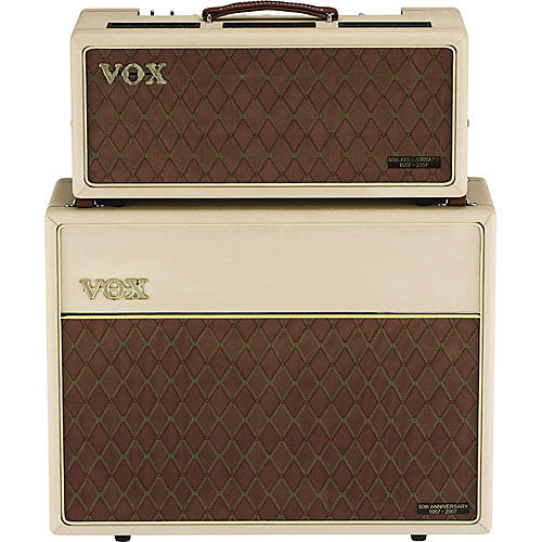 Vox V212H 60W 2x12 Guitar Extension Cabinet | Musician's Friend