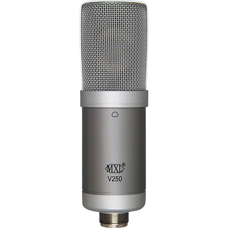 MXLV250 Condenser Microphone