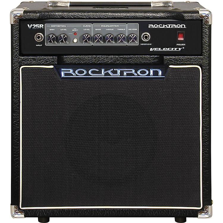 RocktronV25R Velocity 25w 1x12 Combo Amp
