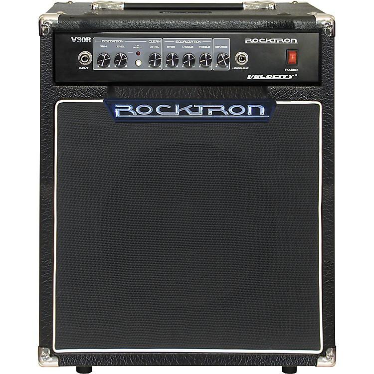 RocktronV30R Velocity 30w 1x12 Guitar Combo Amp