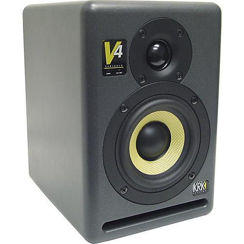 KRK V4II V Series 2 Powered Nearfield Monitor-thumbnail