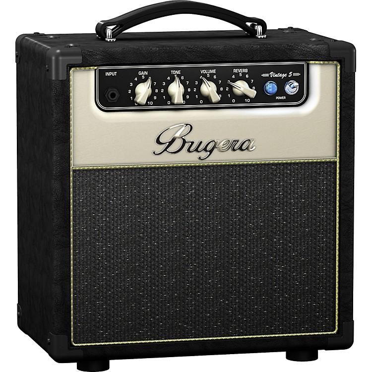 BugeraV5 5W 1x8 Tube Guitar Combo Amp