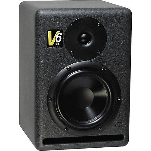 KRK V6 Powered Monitor-thumbnail