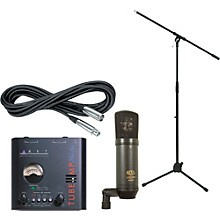 ART V63M ART Tube MP Studio Package