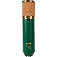 MXL V67i Tube Dual Diaphragm Condenser Microphone Level 1