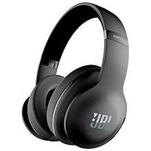 JBL V700NXT EVEREST Elite 700 Around-Ear Bluetooth Active Noise Cancelling Headphones Black