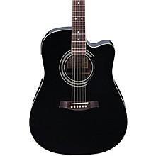 Open BoxIbanez V70CE Acoustic-Electric Guitar